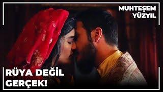 Şehzade Mustafa Ve Mihrünnisa Evlendi!   Muhteşem Yüzyıl