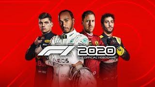 F1 2020 | ORL F1 | PC | S13 | R10: Monaco GP