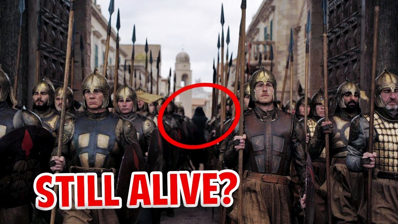 Game Of Thrones Officially Returning After This Happened Season 9 Youtube