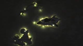 DIY ночник для детей своими руками-быстро и просто nightlight for children with your own hands