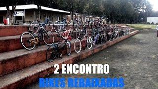 Segundo encontro de bikes baixas em Tres Barras - SC #BikesNoGrau