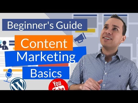 Content Marketing Basics – 5 Easy Steps For Crafting Magnetic Content (Sales & Lead Generation)