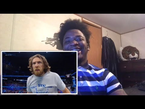 Daniel Bryan puts Big Cass in his place: SmackDown LIVE, May 15, 2018 ( Reaction)