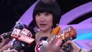 陶晶瑩懷孕愛上榴槤 衷心感謝蔡康永代班