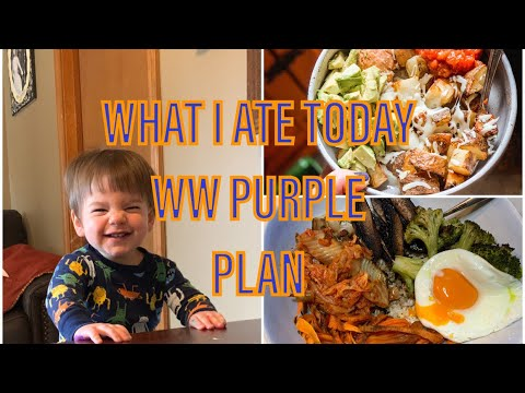 what-i-ate-today-on-ww-purple-plan