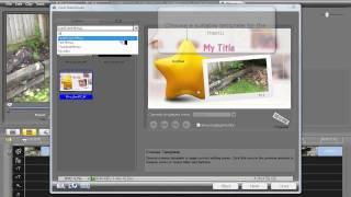 Corel VideoStudio 12 Training Lessons: Creating a DVD Video Disc