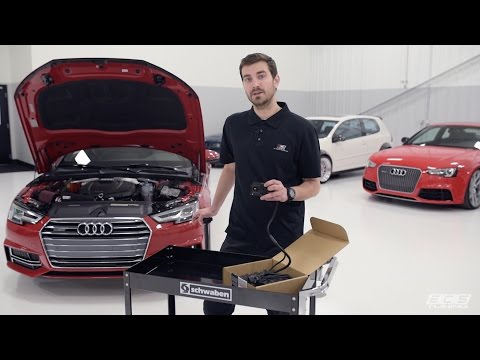 Neuspeed Power Module | VW/Audi MQB Installation + Dyno Results