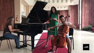 Azis & Malina - Ne znaesh   Азис и Малина - Не знаеш (Kristina Doncheva acoustic cover)