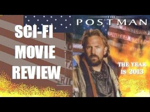 THE POSTMAN ( 1997 Kevin Costner ) Sci-Fi Movie Review