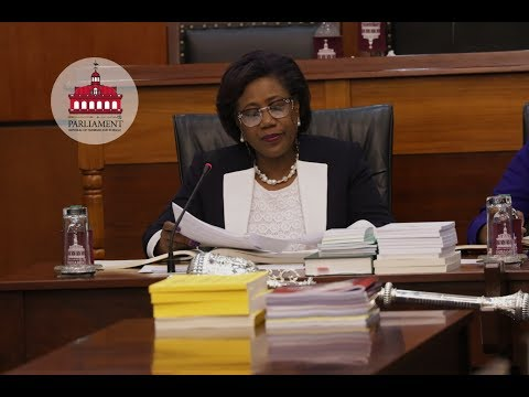 Standing Finance Committee (Part 5) - 4th Session - October 11, 2018