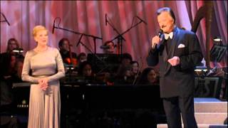 Robert Goulet Sings If Ever I Would Leave You To Julie Andrews