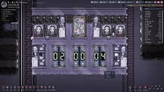 산소미 - 신호 카운터회로를 이용한 디지털 알람 시계