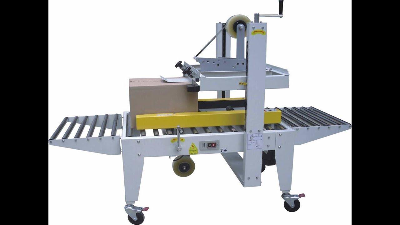 sealer packaging machine