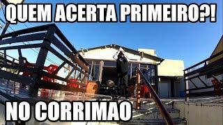 QUEM ACERTA PRIMEIRO MAIS ENGRAÇADO DE TODOS