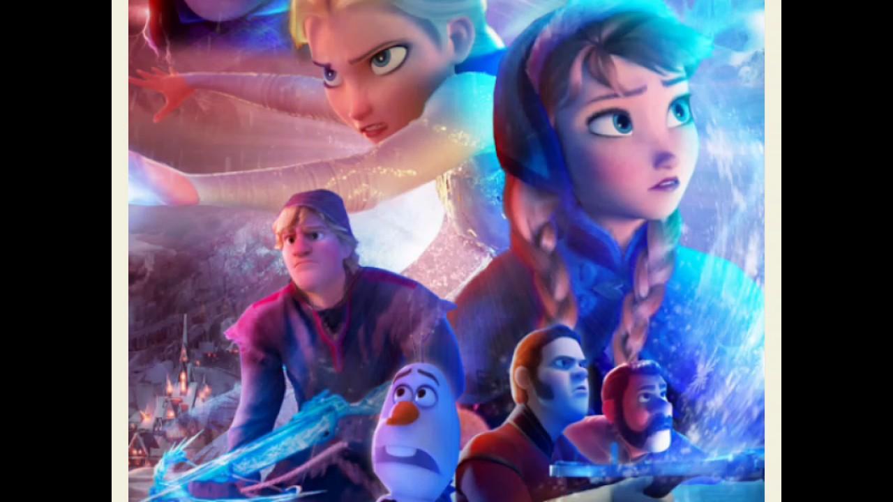 frozen 2 movie download utorrent