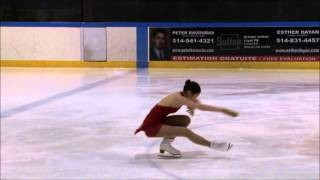Physics of Spins in Figure Skating