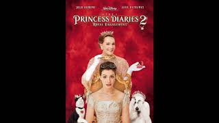 The Princess Diaries 2 - Your Crowning Glory (Instrumental Karaoke)