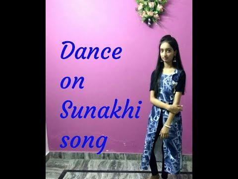 Dance on Sunakhi song  Kaur b