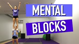 When you have a Mental Block (Skit)