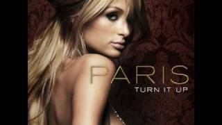 Paris Hilton - Turn It Up - Peter Rauhofer Reconstruction Mix