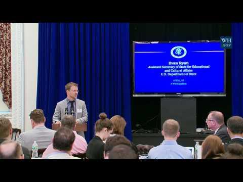 White House Mapathon