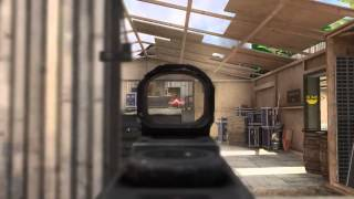 GSE Upheaved - Black Ops II Game Clip