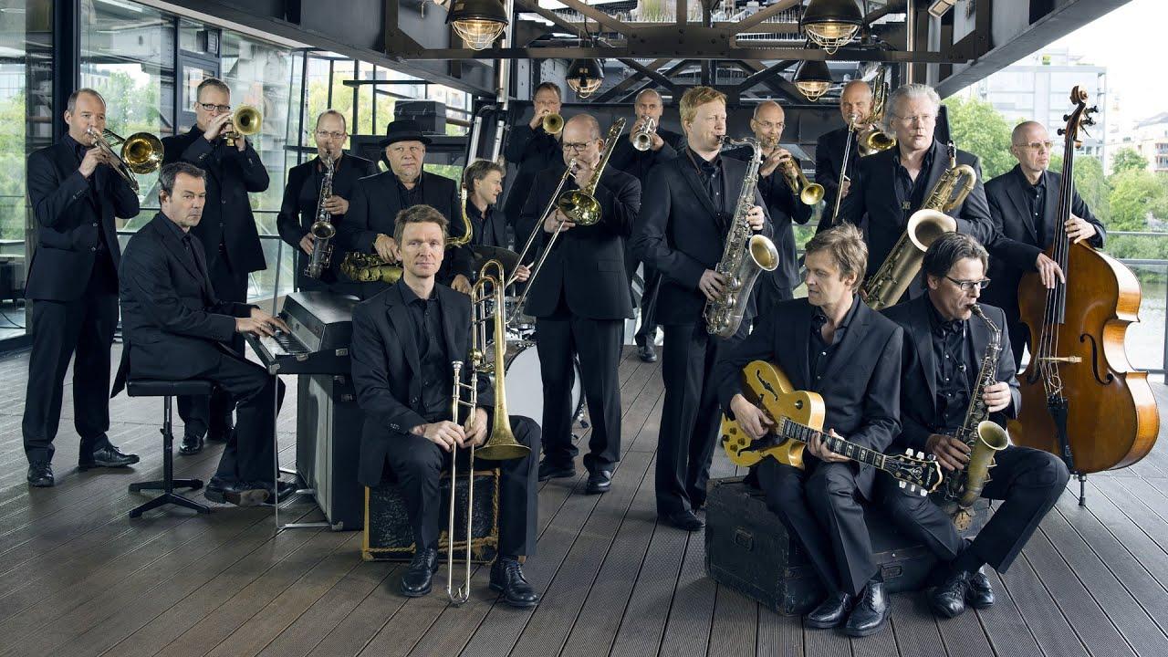 Stage@Seven: »Rockin' in Rhythm« (Duke Ellington) – Jörg Achim Keller