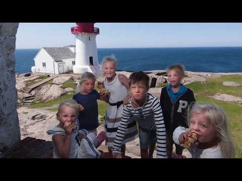 Bilder fra Sørlandet