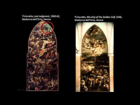 Module 10- Tintoretto and Veronese