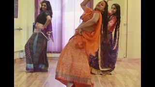 Prem Ratan Dhan Paayo Dance Tutorial