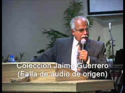 Obedeciendo El Llamado De Dios