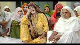 Superhit Punjabi Comedy Movie - Family 424 - Part 1 - Gurchet Chittarkar  - Punjabi Comedy Scenes