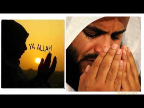 Breathtaking Dua - Mishary Rashid Al-Afasy