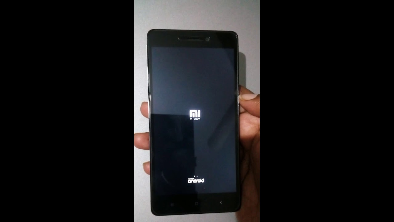 [FIXED/SOLVED] WIFI Not Working/Enabling | Redmi 3s/prime | Redmi note 3 |  MIUI 8|
