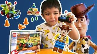 Lego Toy Story 4 | AXELFLIX