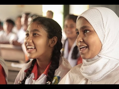 Transforming lives across Asia and the Pacific