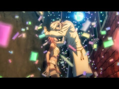 Shingeki no Bahamut: Virgin Soul「AMV」This Town - Kygo ft. Sasha Sloan