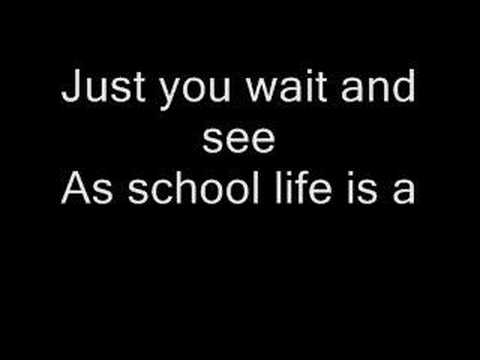 Blink 182 - Carousel Buddha Version Lyrics