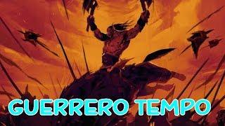 GUERRERO TEMPO BARATITO  - MENUDO TEMPO-RAL!!