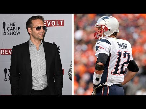 Worst of Max Kellerman, Tom Brady Hate