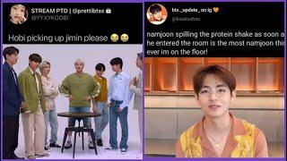 BTS meme tweets that are worth watching