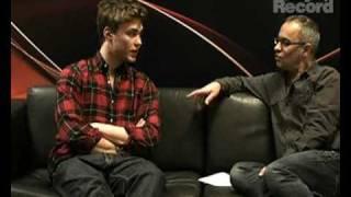 Exclusive: Alex Gardner interview