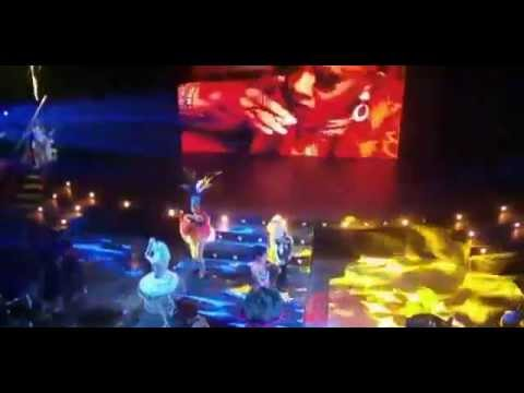 Шоу- дискотекаИллюзион! ILLUSION! Экскурсии с phuket-cheap-tour.ru