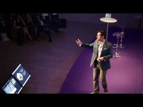 Jacob Morgan Keynote - The Future of Work and Employee Exper