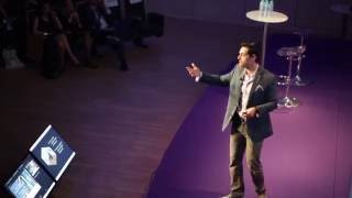 Jacob Morgan Keynote - The Future of Work and Employee Experience