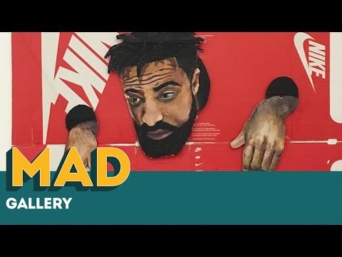 Mad Gallery NYC | Pop Up Art Exhibition | SOHO - 08.13-14.16