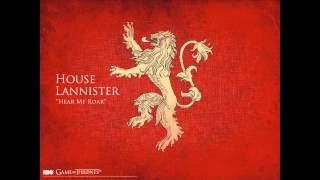 The Rains of Castamere with Turkish and English lyrics [HD]