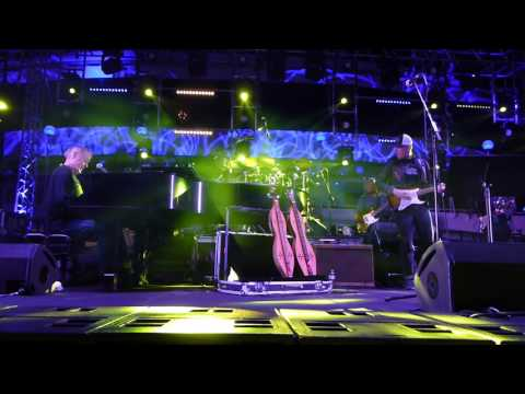 Bruce Hornsby & Joe Bonamassa - Fortunate Son - 2/8/17 KTBA Cruise