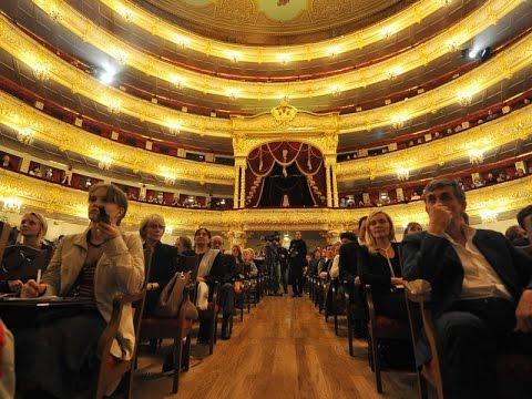 В Москве прошел экспертно-медийный семинар, посвященный театральному искусству в Союзном государстве