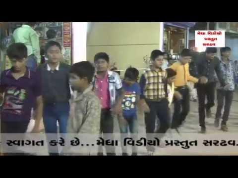 Live Garba - Aao Sikhoon Tumhein Andeh Ka Fanda